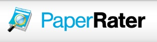 PaperRater services and products